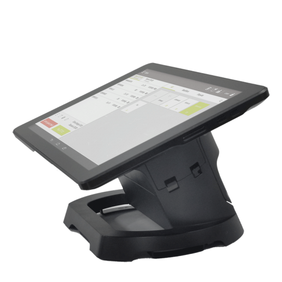 All-in-one POS machine